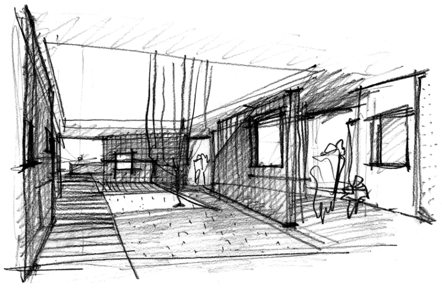 _07 patio accesso all'intervento